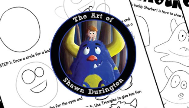 Shawn Durington Art
